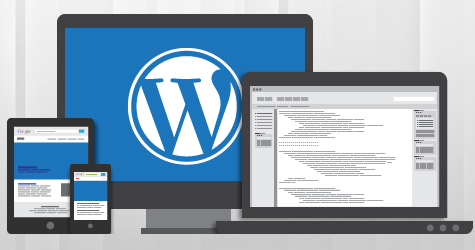 WordPress Website Development Services in New York