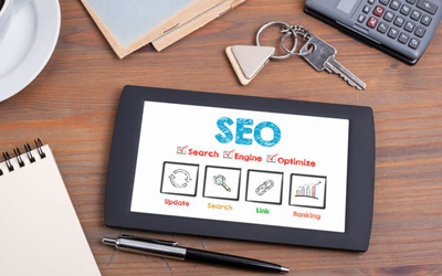 Organic SEO Service in New York