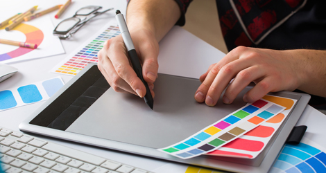 Professional Graphic Design Services in New York